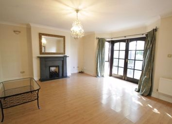 Thumbnail 6 bed detached house to rent in Lyndhurst Gardens, London
