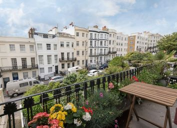 Thumbnail 1 bedroom flat for sale in Norfolk Square, Brighton
