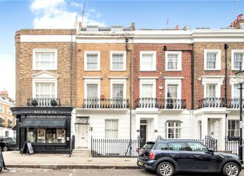 Thumbnail 5 bed terraced house for sale in Cadogan Street, Chelsea, London