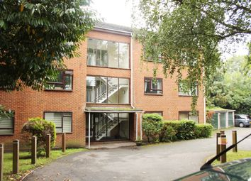 Thumbnail 2 bed flat for sale in Priory Lodge, Nightingale Place, Rickmansworth, Hertfordshire