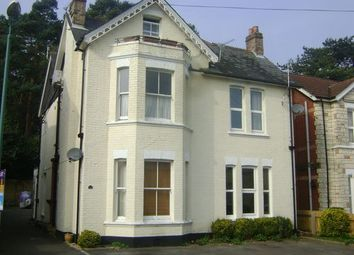 Thumbnail Studio to rent in Westbourne Park Road, Bournemouth