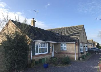 Thumbnail 3 bed bungalow for sale in Watton, Norfolk