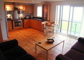 Thumbnail 2 bed flat to rent in Cwrt Myrddin, Pentre Doc Y Gogledd, Llanelli.