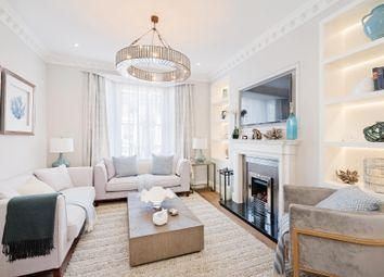 Thumbnail 3 bed flat for sale in Burnaby Street, London