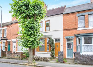Thumbnail 2 bed terraced house for sale in John Street, Hinckley