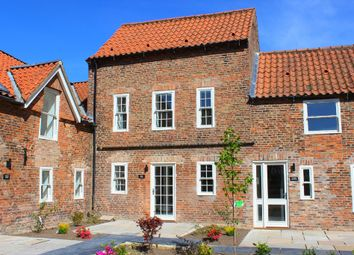 Thumbnail 3 bed barn conversion for sale in Dove House, Beech Court, Cliffe, Selby