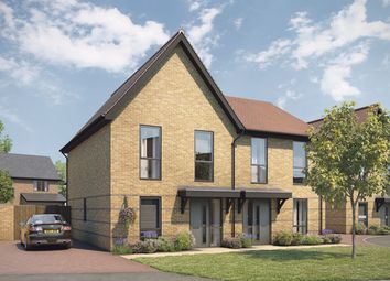 """The Aster"" at ""The Aster"" At Biggs Lane, Arborfield, Reading RG2. 2 bed property for sale"