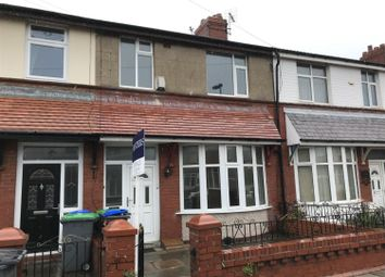 3 bed terraced house for sale in The Crescent, South Shore FY4