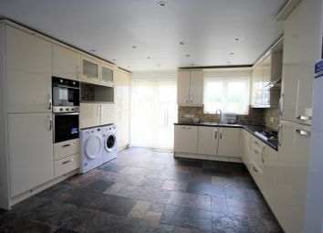 Thumbnail 4 bed town house to rent in Tollgate Drive, Hayes