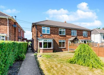 3 bed semi-detached house for sale in Greenways, Chorley, Lichfield WS13