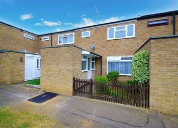 Thumbnail 3 bedroom terraced house for sale in Coventry Close, Stevenage, Hertfordshire