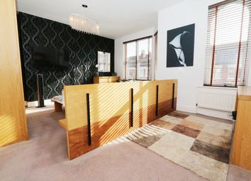 Thumbnail 4 bed semi-detached house for sale in 76, Beech Road, Stockport, Greater Manchester