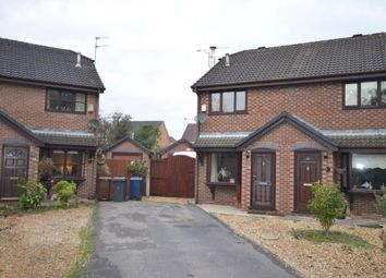 Thumbnail 2 bed semi-detached house to rent in White Moss Road, Skelmersdale