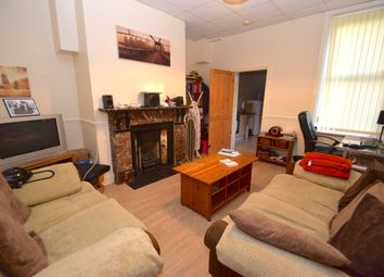 Thumbnail 2 bed flat to rent in Fairfield Road, Jesmond, Newcastle Upon Tyne, Tyne And Wear