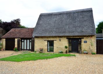 Thumbnail 2 bed cottage for sale in The Courtyard, Werrington, Peterborough