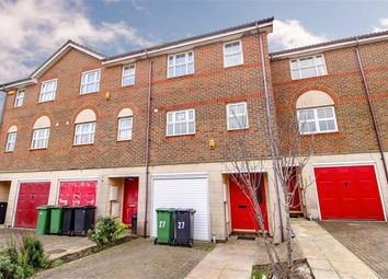Thumbnail 4 bed town house for sale in Redmayne Drive, Hastings, East Sussex