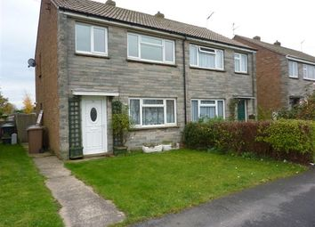 Thumbnail 3 bedroom semi-detached house to rent in Northfield Road, Ruskington