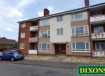 Thumbnail 3 bed flat to rent in Malthouse Grove, Yardley, Birmingham