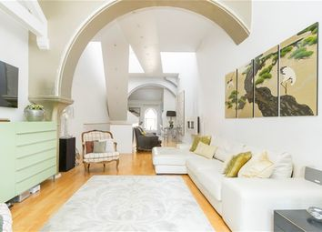 Thumbnail 3 bed terraced house for sale in Taymount Rise, London