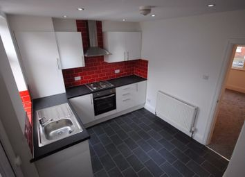 Thumbnail 2 bedroom terraced house to rent in Camden Road, Blackpool