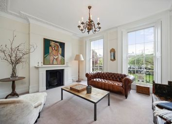 Thumbnail 4 bed property to rent in Paultons Square, Chelsea