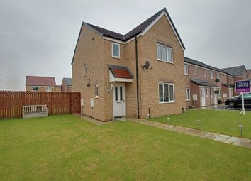 3 bed detached house for sale in Bronte Way, South Shields NE34