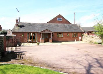 Thumbnail 3 bed detached bungalow for sale in Main Street, Breedon-On-The-Hill, Derby