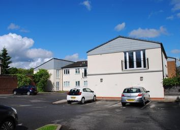 Thumbnail 1 bed flat for sale in Micker Court, 158 Ladybridge Road, Cheadle, Greater Manchester