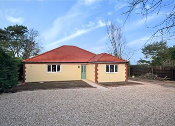 Thumbnail 3 bed detached bungalow for sale in Dick O'th Banks Road, Crossways, Dorchester