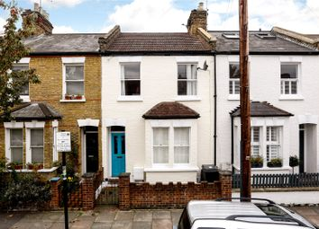 Thumbnail 3 bed terraced house for sale in Bellew Street, London