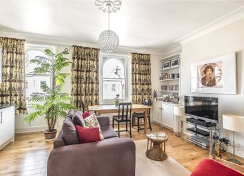 Thumbnail 2 bed flat for sale in Umfreville Road, London