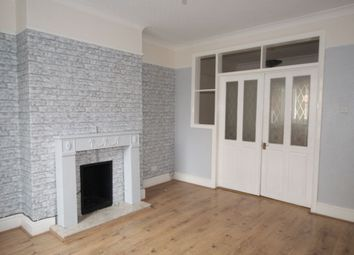 Thumbnail 2 bedroom terraced house to rent in Egton Street, Hull