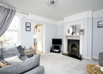 Thumbnail 2 bed terraced house for sale in East Street, Huntingdon, Cambridgeshire