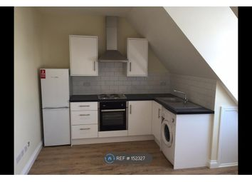 Thumbnail 2 bed flat to rent in Broadway Parade, Barkingside, Essex
