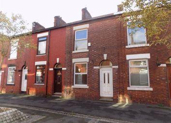 2 bed terraced house for sale in Field Street, Droylsden, Manchester M43