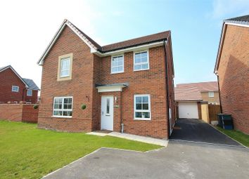 4 bed detached house for sale in Pastures Close, Barlby, Selby YO8