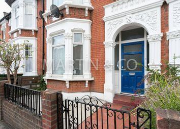 Thumbnail 3 bed terraced house for sale in Crosby Road, London