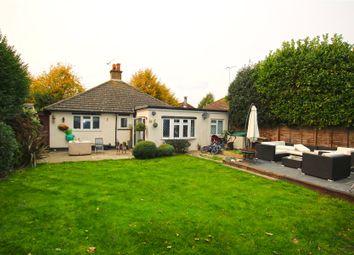 Thumbnail 3 bed detached bungalow for sale in Byfleet, Surrey