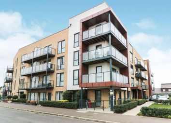 Thumbnail 1 bedroom flat for sale in 13 Ashflower Drive, Romford