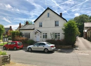 Thumbnail 5 bedroom detached house for sale in Maiden Street, Weston, Hitchin, Hertfordshire
