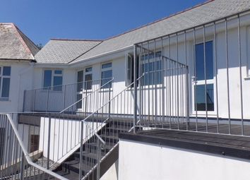Thumbnail 2 bed bungalow to rent in Lewenek, Vicarage Hill, Mevagissey, St. Austell