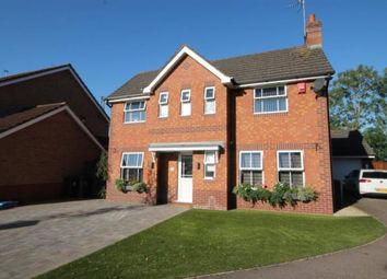 Thumbnail 3 bed detached house for sale in Pear Tree Hey, Yate, Bristol, South Gloucestershire