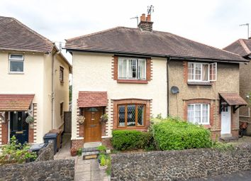 3 bed semi-detached house for sale in Cromwell Road, Hertford SG13
