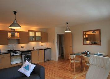 Thumbnail 2 bedroom flat to rent in Blackall Court, Castle Street, Reading