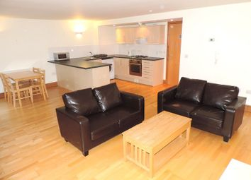Thumbnail 2 bed flat to rent in 10 Agamemnon House, Nelson Quay, Milford Haven