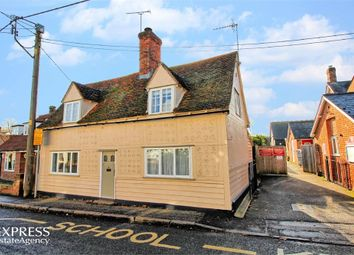 Thumbnail 2 bed cottage for sale in Silver Street, Wethersfield, Braintree, Essex