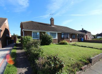 Thumbnail 2 bed semi-detached bungalow to rent in Windmill Road, Sittingbourne