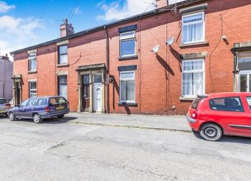 Thumbnail 2 bed terraced house for sale in Chatburn Road, Longridge, Preston, Lancashire