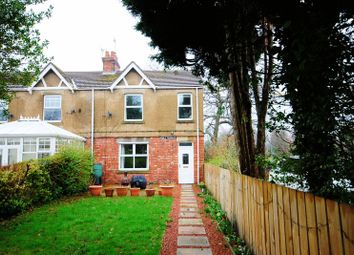 Thumbnail 3 bed end terrace house for sale in Noble Terrace, Morpeth