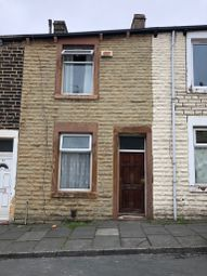 Thumbnail 2 bed terraced house for sale in Reed Street, Burnley